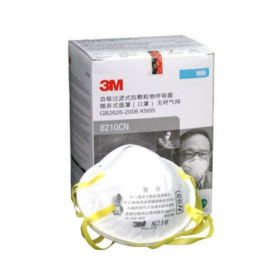 3M N95 8210CN Particulate