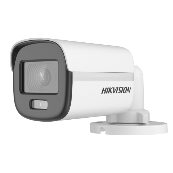 Hikvision DS-2CE10DF0T-F Fixed Mini Bullet Camera