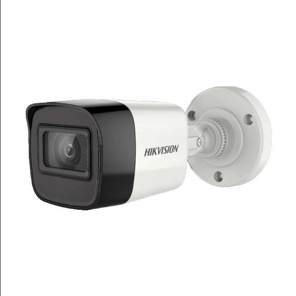 Hikvision DS-2CE16D0T-ITPFS 2MP Audio