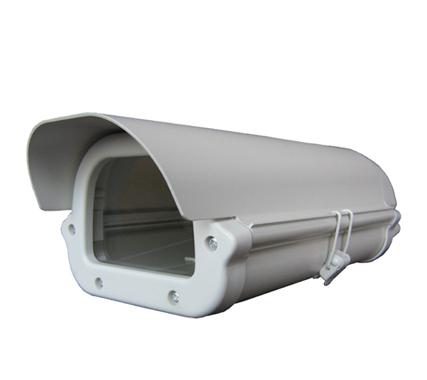 Outdoor CCTV Metal Housing