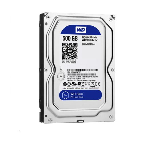 Western Digital 500GB SATA